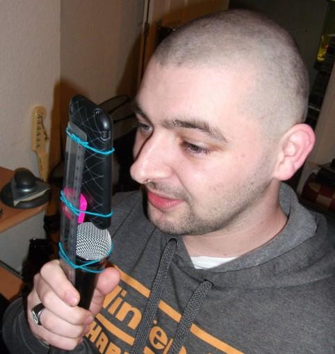 MacGuyver Ain't got shit on the DrunkenGamer