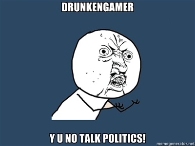 Episode #35: Politically Memetastic