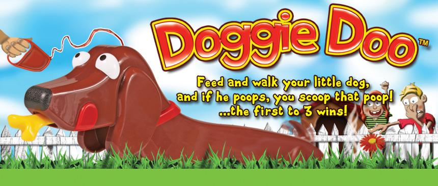 Drinky Talky Thingy Podcast #152: Doggie Doo